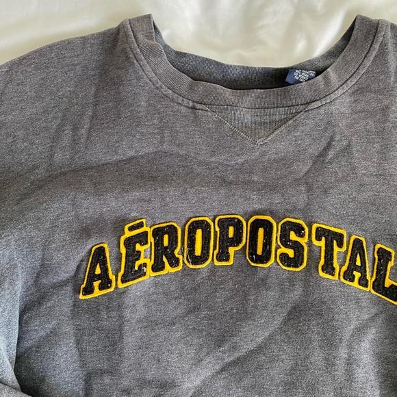 Aeropostale vintage sweatshirt